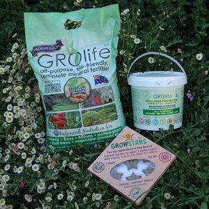GROLife, Starter Pack