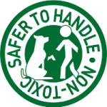 Safer-to-Handle, Non-Toxic Icon, GROlife