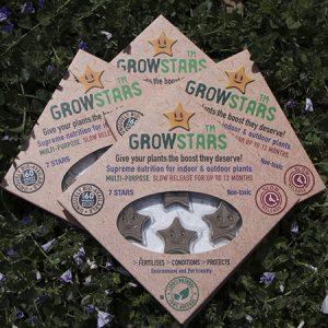GROlife Growstars (4 Pack)